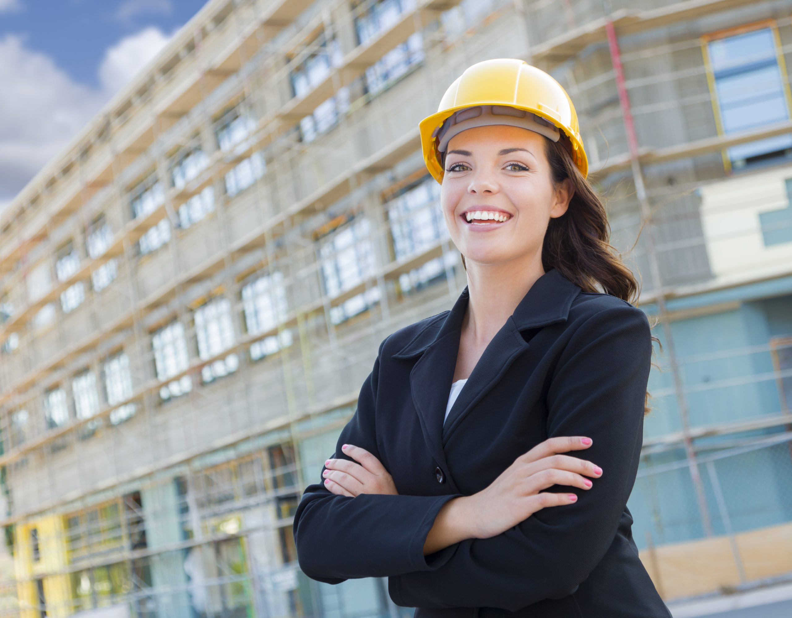 Choosing the Right General Contractor for Construction