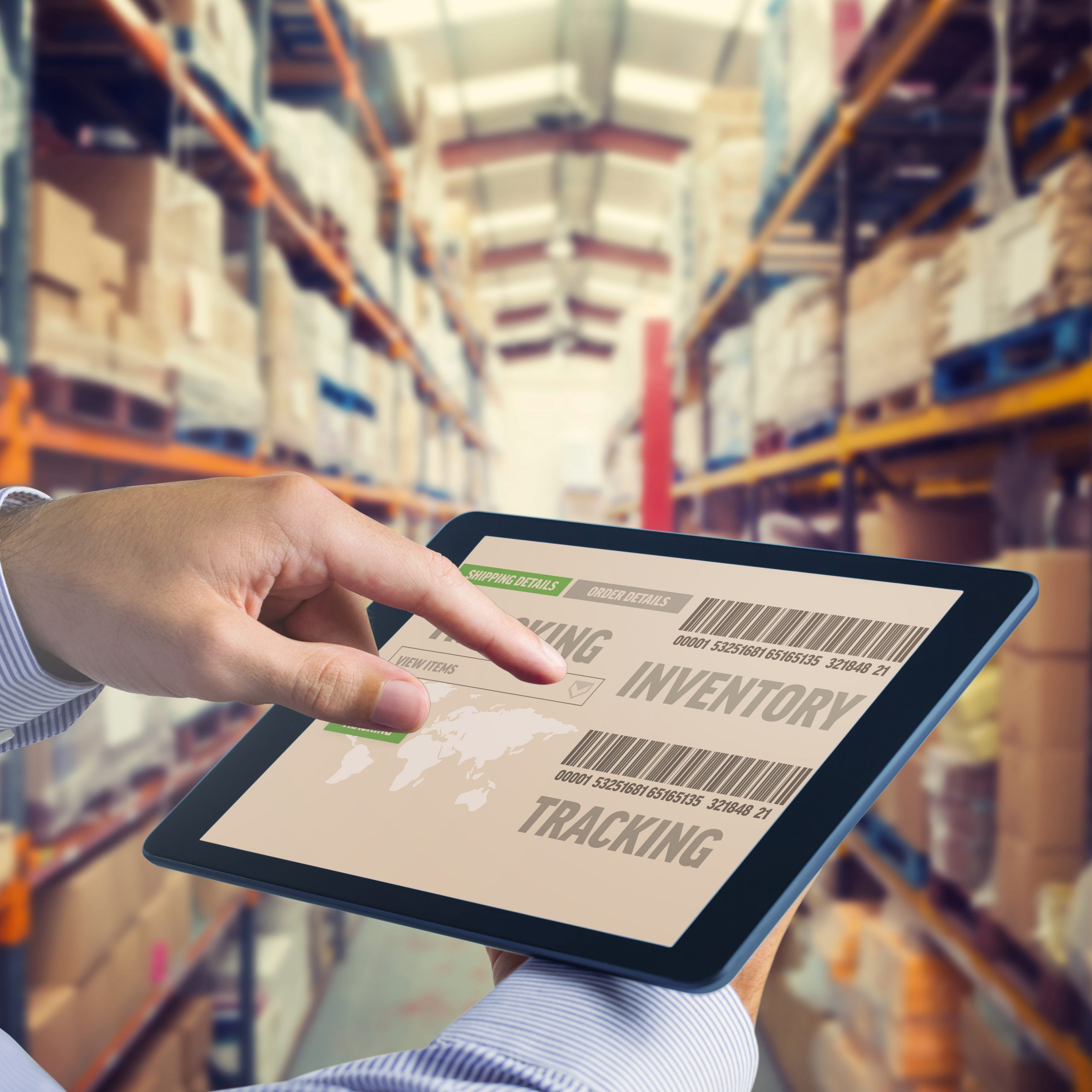 Drive E-Commerce Sales By Leveraging Inventory