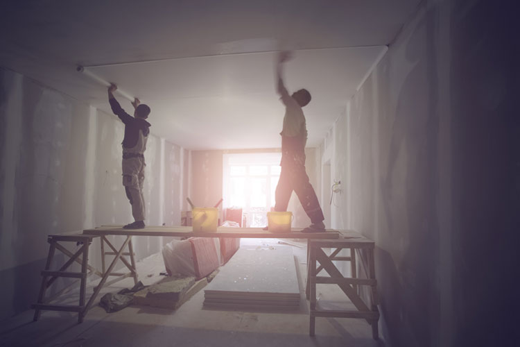 3 Hotel Renovation Tips - Staying Open