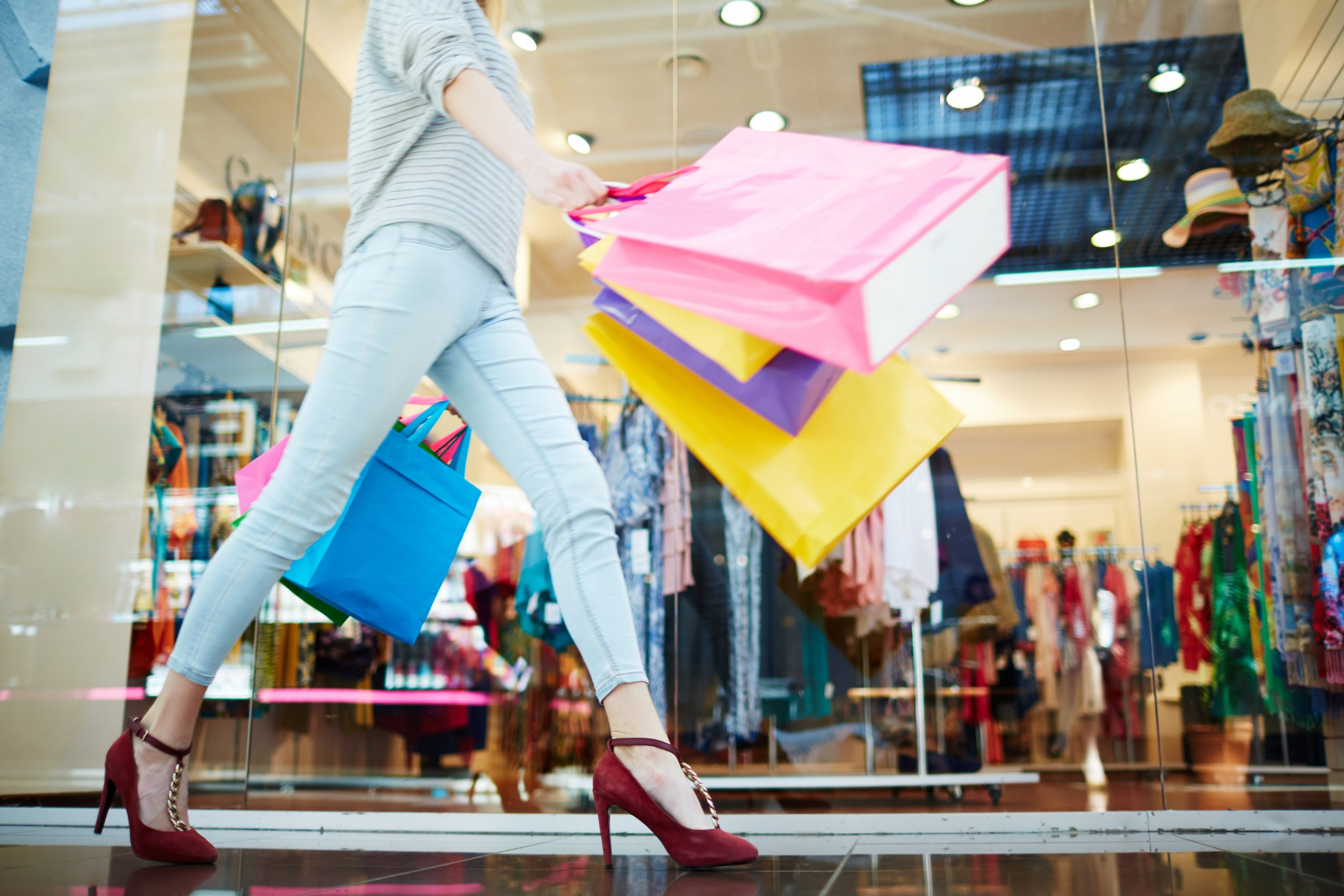 Shopping Malls Closing In USA: Re-purpose or Destroy